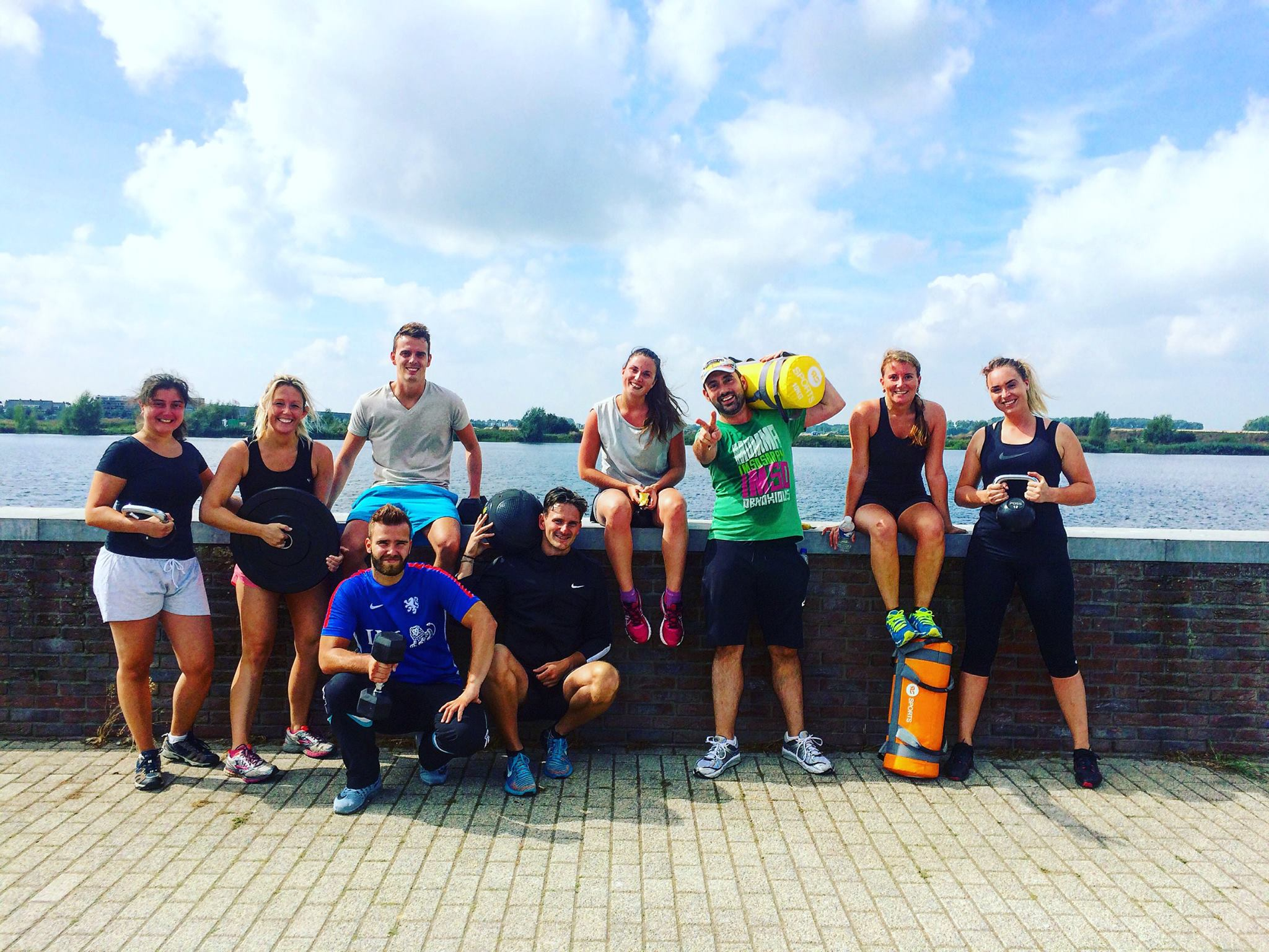 bfit personal training personal trainer den bosch voedingsadvies bootcamp