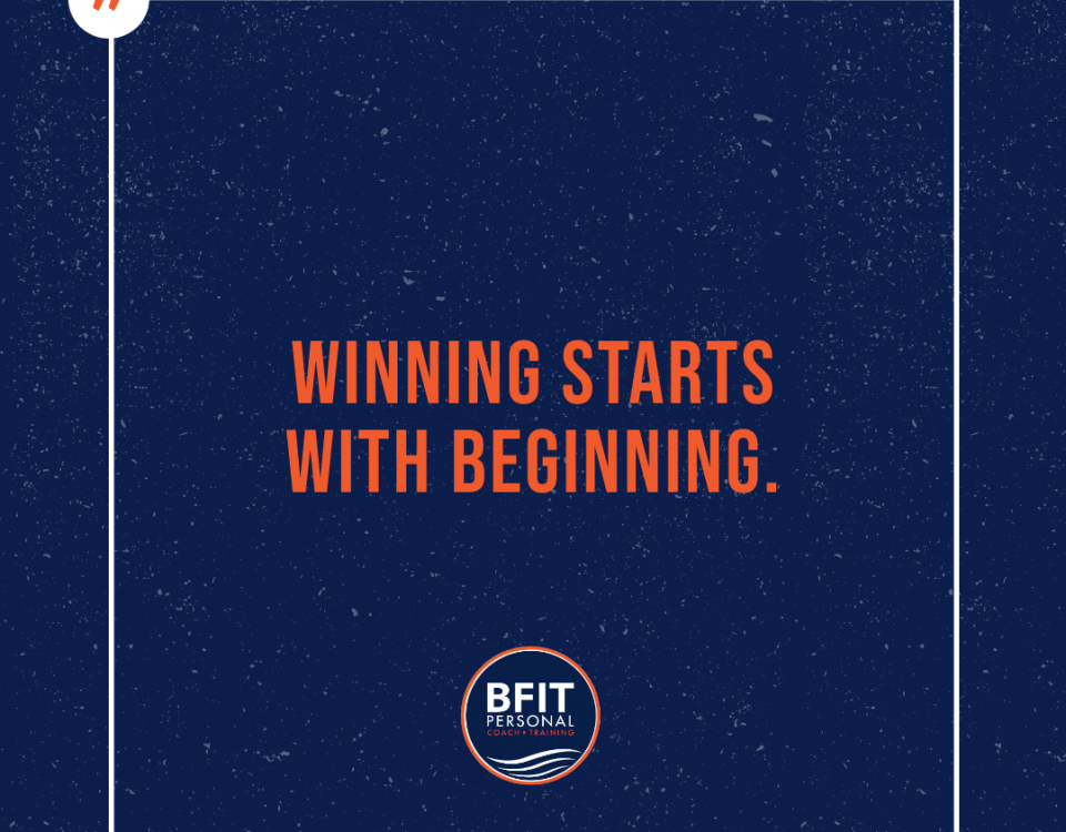 Gezond fit - BFIT Den Bosch personal coach en trainer